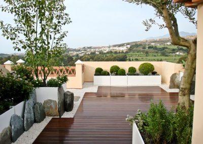 Terrassa – Marbella